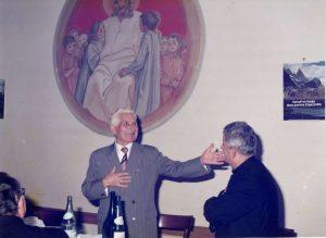 Mancini Senior